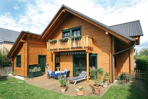 Das Moderne Holzhaus  Alles Andere Als Eine Bretterbude 1