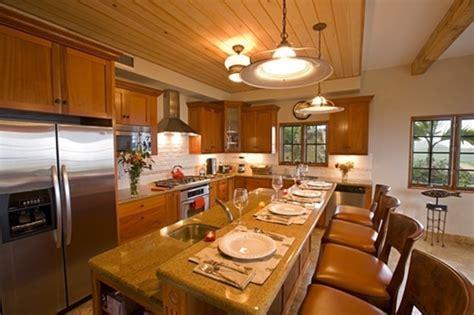 Kitchen Islands With Breakfast Bar   pthyd