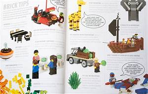 Lego Brick Ideas Pictures to Pin on Pinterest