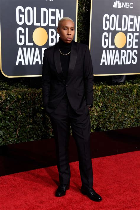 Golden Globes All The Best Looks From Janelle Monae