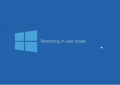 Windows Safe Mode Boot Pc Into