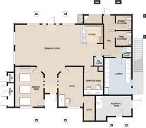 4 bedroom floor plans floor plans the grove apartments affordable housing in