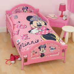 minnie mouse bedding duvet covers bedroom accessories free delivery ebay