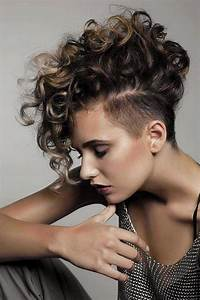 Short Curly Hairstyles Sultry Sassy And Sexy Fave