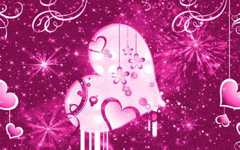 Hd Cute Girly Animated Wallpaper For Desktop Wallpapers