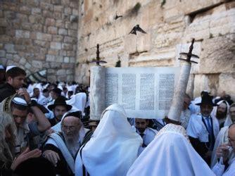judaism facts summary historycom