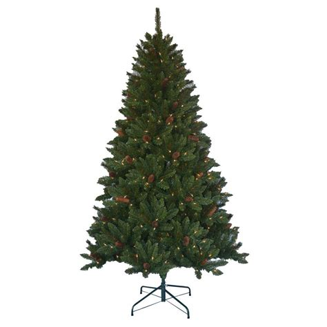 up to 60 off pre lit christmas trees big small 4 7 9 12 trees 7 quot skinny quot pre lit
