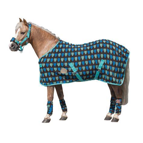 Ponydecken Loesdau
