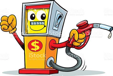 Gas Clipart Gasoline Clipart