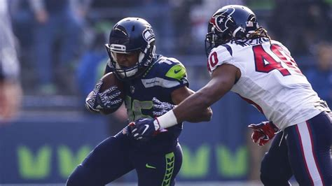 seahawks offensive depth chart   targets