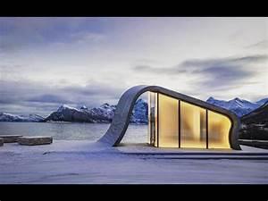 Plus Belles Photos Insolites : les plus belles toilettes publiques au monde sont en norv ge biba ~ Maxctalentgroup.com Avis de Voitures
