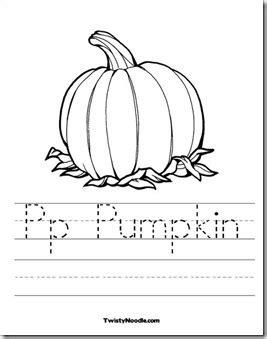 preschool alphabet pumpkins also see 396 | pumpkin2%25255B6%25255D