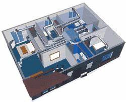 Clim Reversible Gainable : installation climatisation h tel ~ Edinachiropracticcenter.com Idées de Décoration