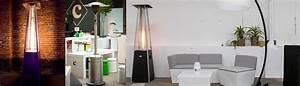 Location Chauffage Exterieur : alquiler de calefactores de exterior options ~ Mglfilm.com Idées de Décoration