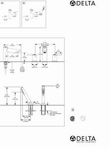 Delta Plumbing Product T4785 User Guide