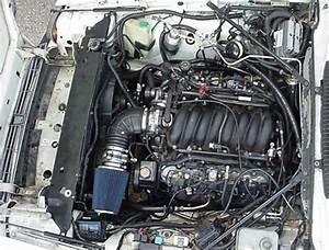 Jaguar Ls1 Lsx Conversions