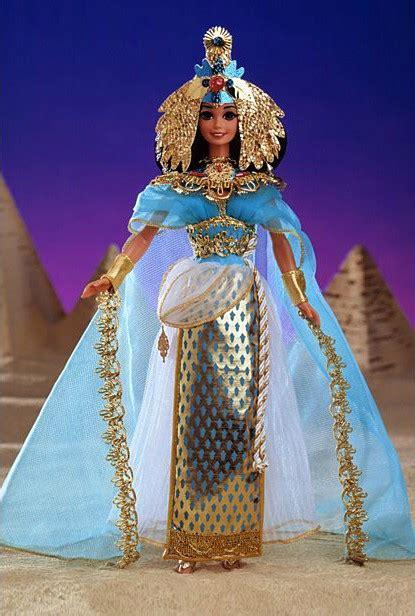 egyptian queen barbie doll barbie wiki fandom