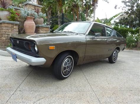 Datsun B210 Hatchback by 1974 Datsun B210 Hatchback Coupe For Sale In Gold Country