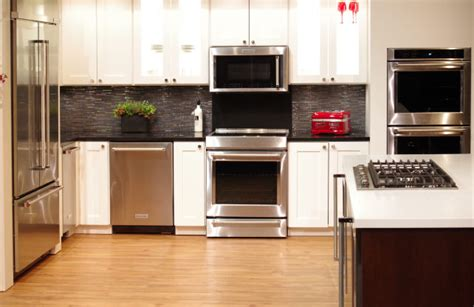 Kitchenaid Appliances Get A Whole New Look  Reviewedcom