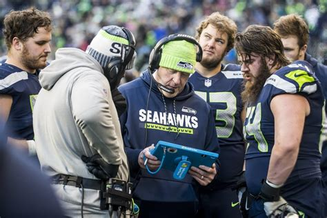 seahawks fire offensive  coach tom cable  seattle
