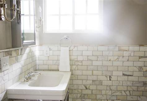 top calacatta gold subway tile backsplash wallpapers
