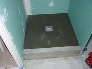 Comment Faire Une Douche à L Italienne : comment faire une douche a litalienne soi mme ides ~ Melissatoandfro.com Idées de Décoration