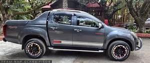 2018 -other- Isuzu V-cross For Sale In Delhi
