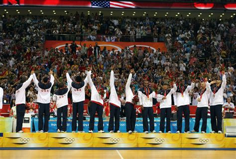 U.S. Olympic Men's Basketball Team Roster Preview ...