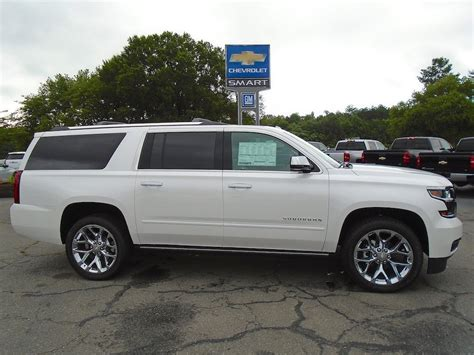 2019 Chevy Suburban by 2019 Chevrolet Suburban Premier Used 2019 2020 Chevy