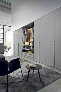 16, magnificent, closet, designs, with, sliding, doors