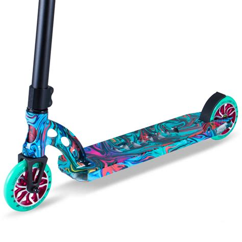 Best Pro Scooter Decks by Best Stunt Scooters Stunt Scooter Buying Guide 2017