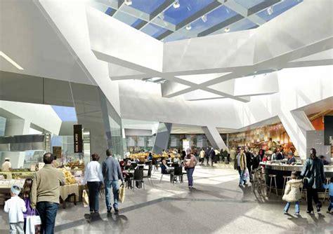 cuisine centre westside shopping center bern shopping centre e architect