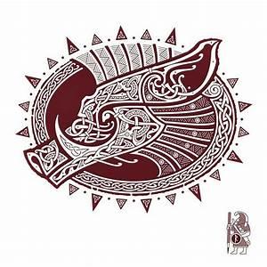 Dessin Symbole Viking : pingl par sur pinterest tatouage tatouage viking et tatouage ~ Nature-et-papiers.com Idées de Décoration