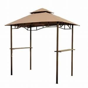 Abri Pour Barbecue Exterieur : pavillon abri pour barbecue bbq jardin gazebo tonn achat ~ Premium-room.com Idées de Décoration