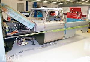 Wiring Diagram 65 Chevy C10 Lmc Truck