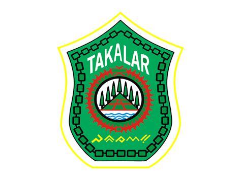 logo kabupaten takalar vector cdr png hd gudril logo