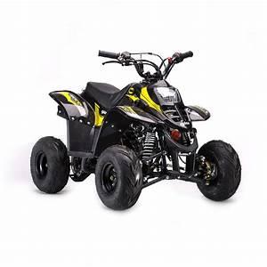 ATV's: 2018 Mini Blazer Kids ATV Auto EPA w/ Reverse ...