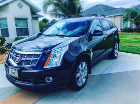 Car Donors by 2011 Cadillac Srx Donated To Habitat For Humanity Car