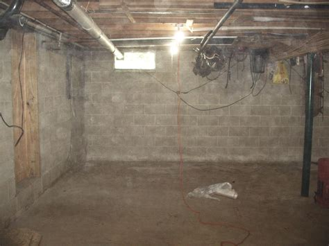 Quality 1st Basements  Basement Waterproofing Photo Album