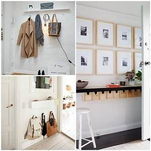 comment amenager une petite entree deco entree With ordinary petit meuble d entree design 6 idees deco pour une entree