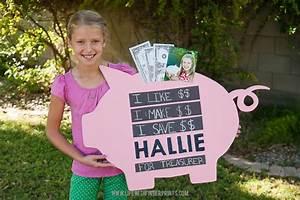 Hallie For Treasurer Funlearn Pinterest Student