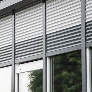 Fenster Mit Integriertem Rollladen : rollladen nach ma direkt bestellen und sparen ~ Frokenaadalensverden.com Haus und Dekorationen