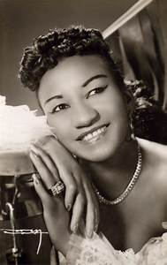 FROM THE VAULTS: Celia Cruz born 21 October 1924
