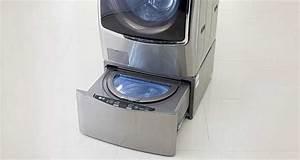 """LG Twin Wash: la lavatrice """"si sdoppia"""" Tech4U it"""