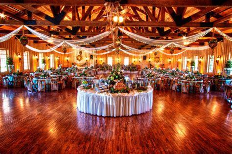 Indoor Wedding Reception Venues Near San Antonio