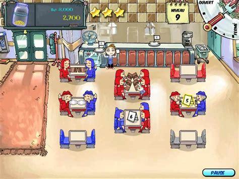 de jeux de cuisine je cherche un jeu de gestion restaurant sur le forum