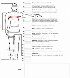 image gallery sewing measurements With seamstress invoice template