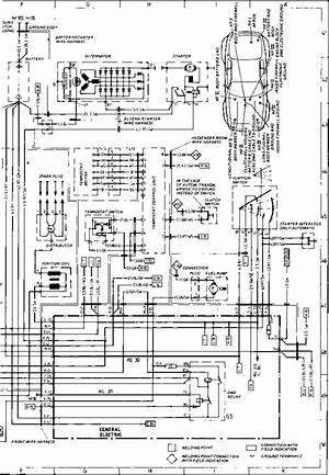 1kz Turbo Engine Wiring Diagram 26871 Archivolepe Es