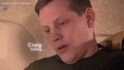 Hollyoaks Paul Craig John Ohhhh Briefly Brought