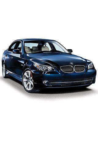 Bmw 5 Series Sedan Backgrounds by Iphone Bmw 5 Series Sedan 550i Front Side Free Wallpaper